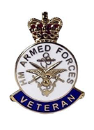 Armed Forces Veteran